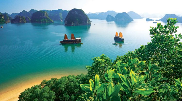 10 самых интересных мест во Вьетнаме