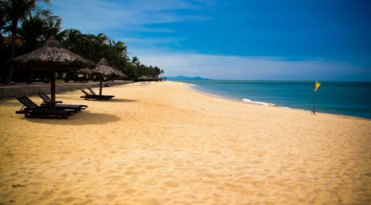 5 лучших пляжей и мест для пляжного отдыха во Вьетнаме