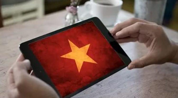 Интернет во Вьетнаме