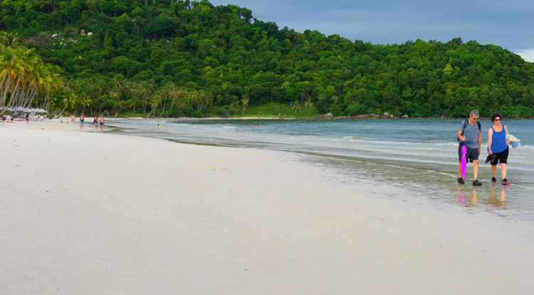 Вьетнам. 9 мест с лучшими пляжами