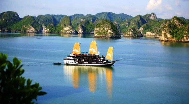 Курортное разнообразие Вьетнама — ТОП-5 лучших городов