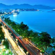 Вьетнам. Достопримечательности Нячанга